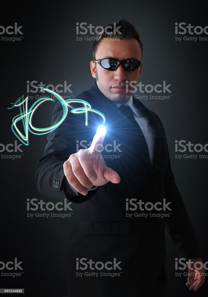 Job Opportunity stock photo