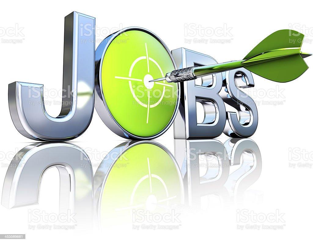 job stock photo