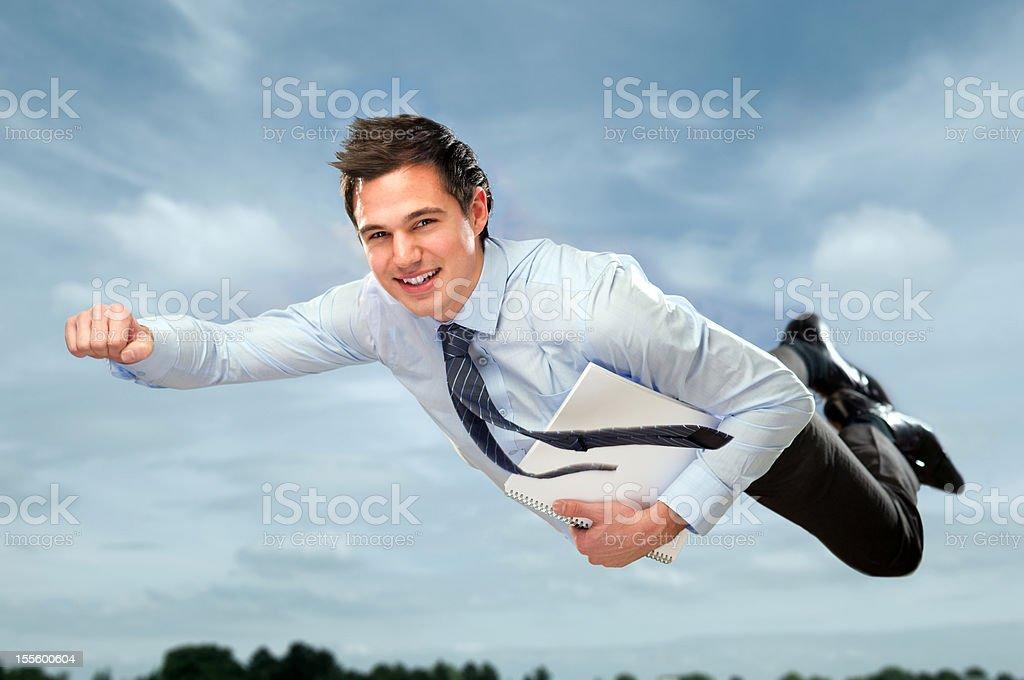 job search hero royalty-free stock photo