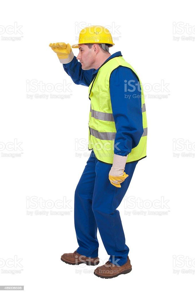 Jobsuche stock photo