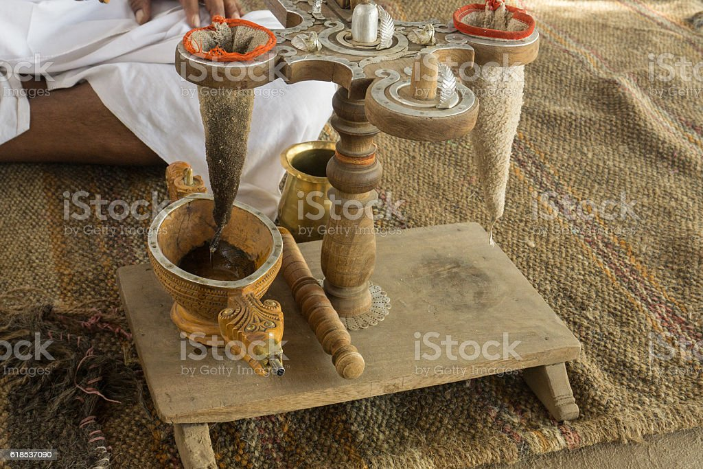 Jodhpur, India stock photo