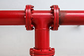 joint per hydrant fire