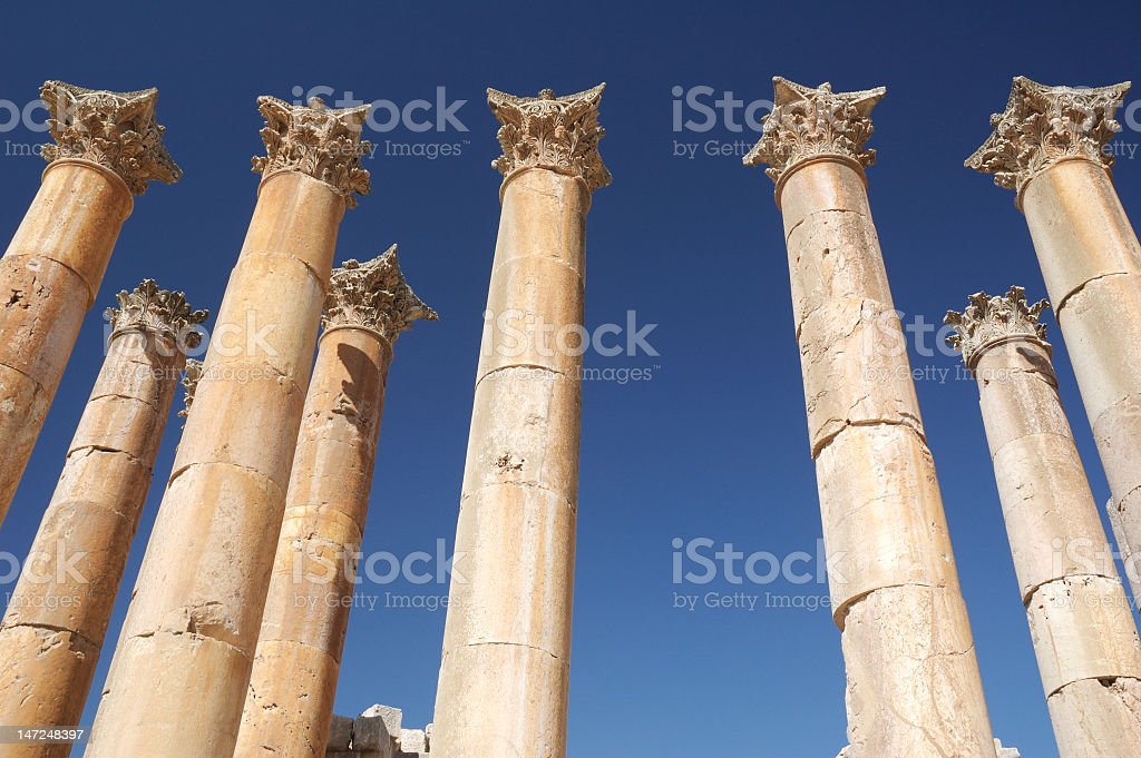 Jordan royalty-free stock photo