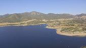 Jordanelle Reservoir, Deer Valley, Utah