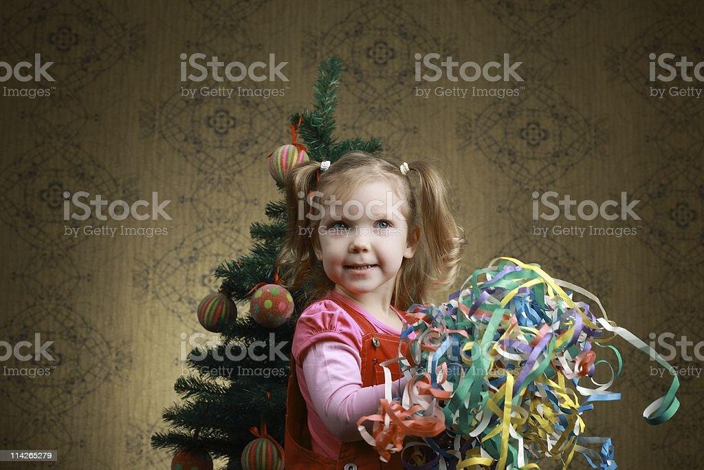 Joy royalty-free stock photo