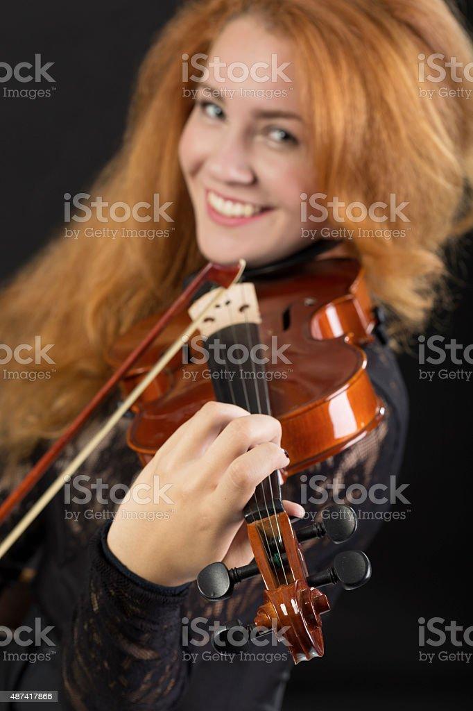 Joy stock photo