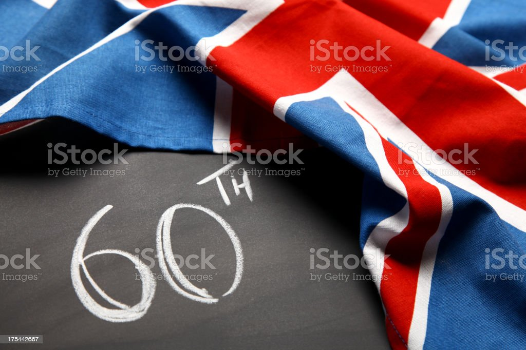 Jubilee stock photo