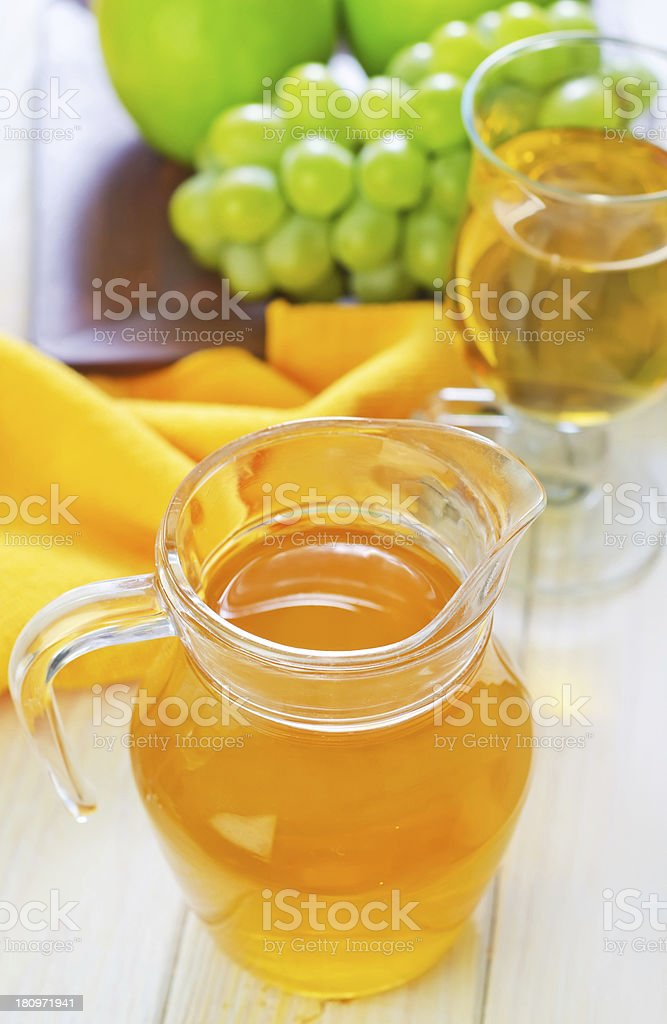 juice royalty-free stock photo