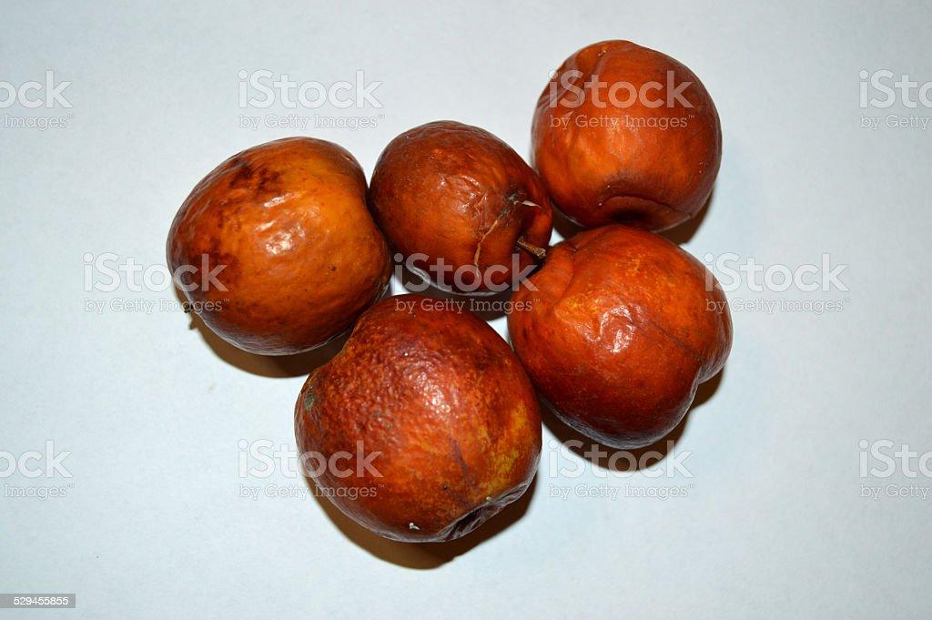 Azufaifo frutas foto de stock libre de derechos