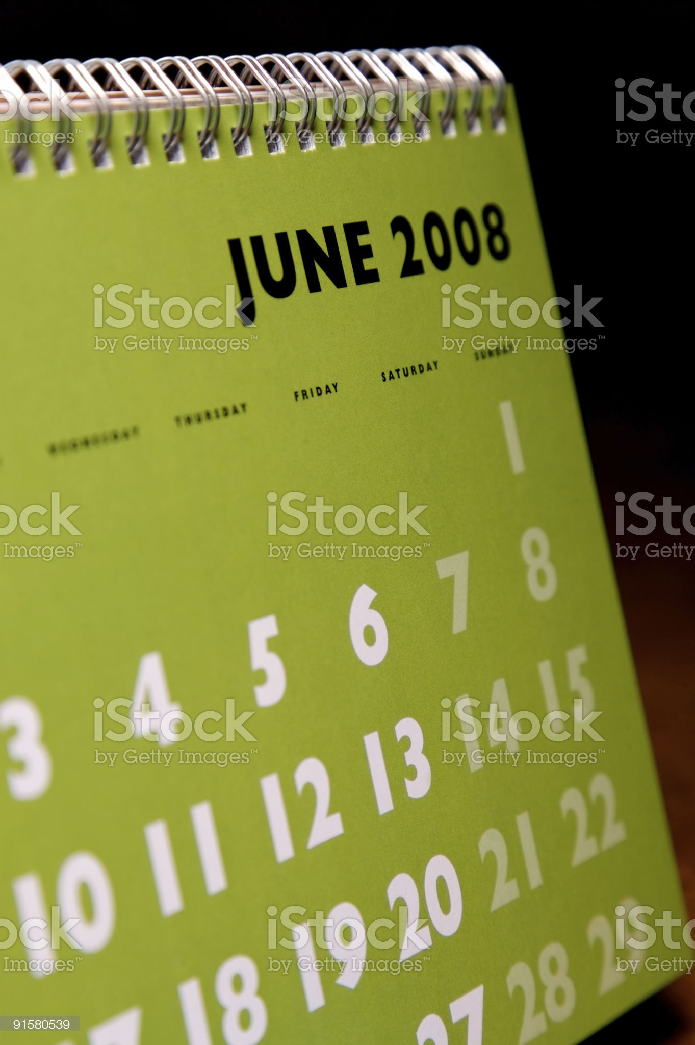 June... royalty-free stock photo