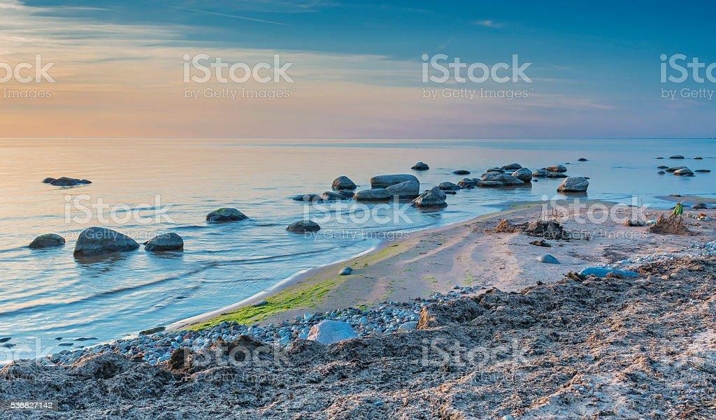 jurmala stock photo