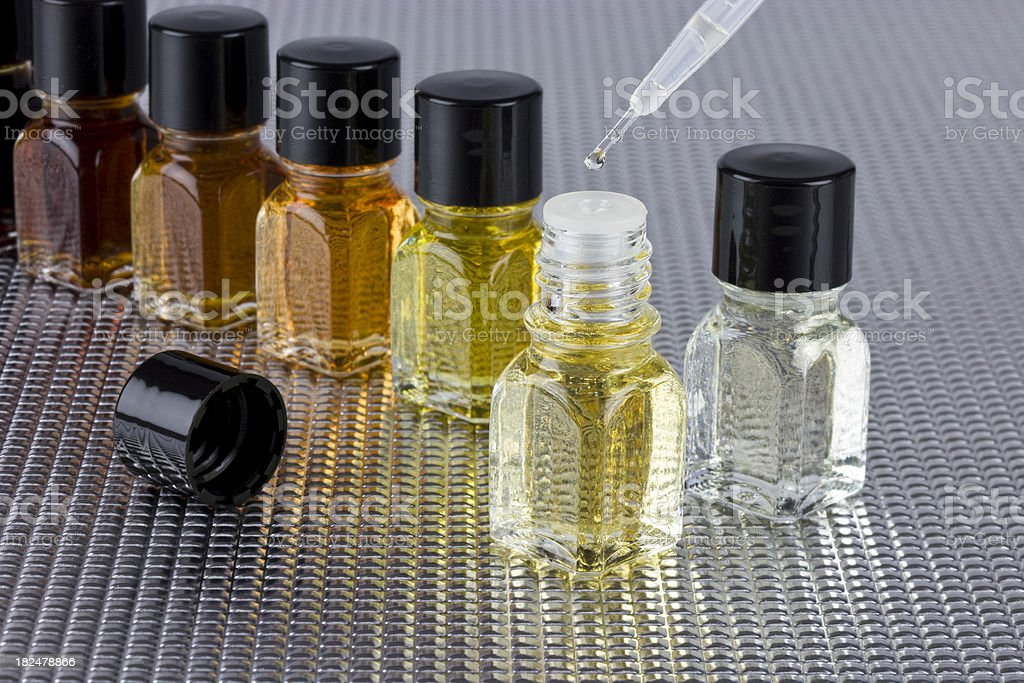 Just a drop stock photo