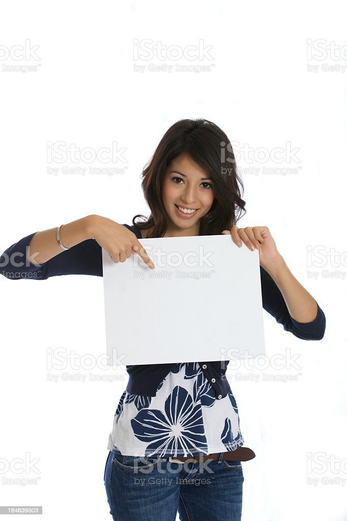 Just add your text royalty-free stock photo