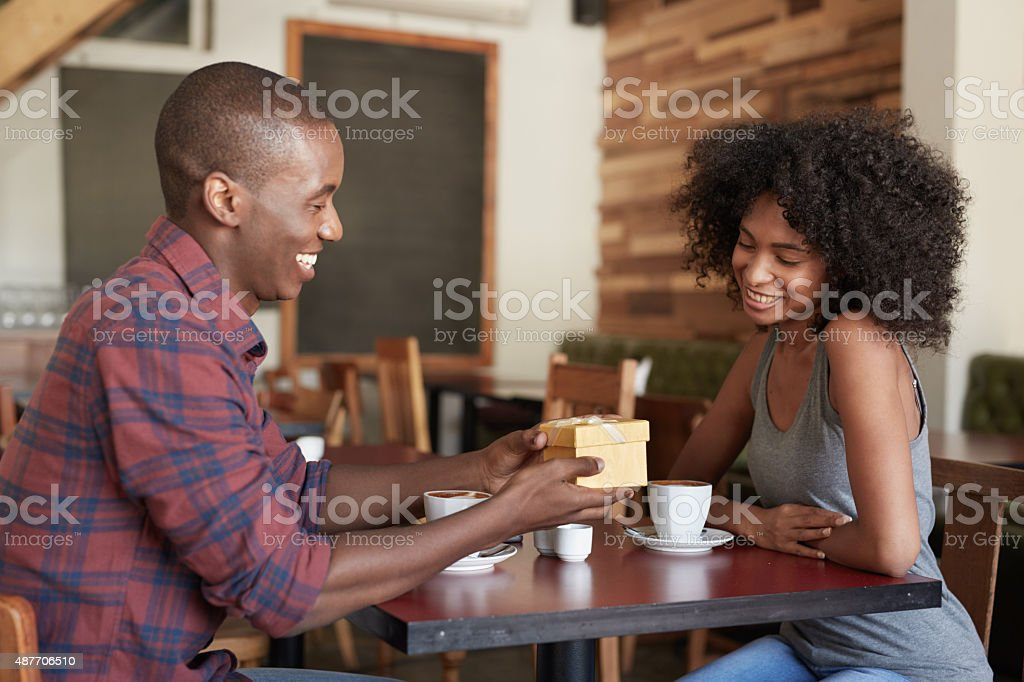 Just for you, baby stock photo