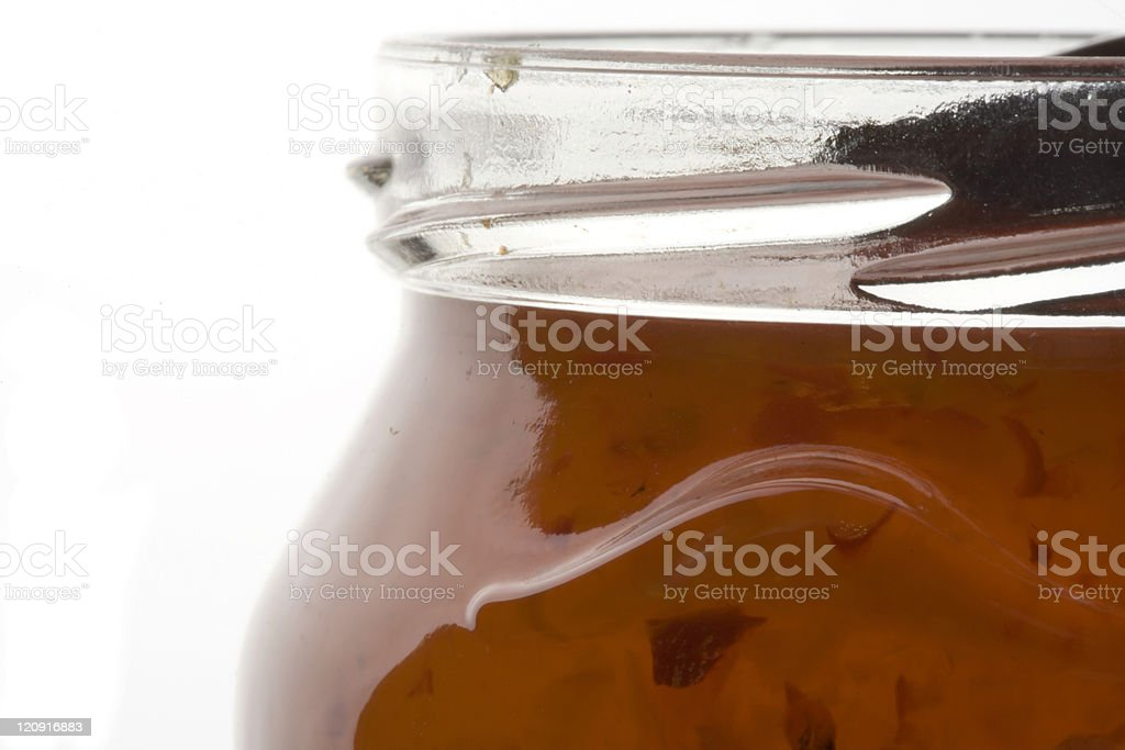 Just Jelly stock photo