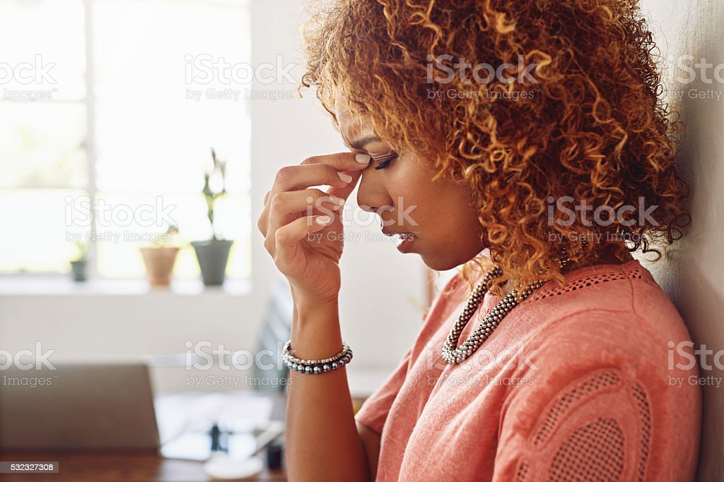 I just need some time off... stock photo