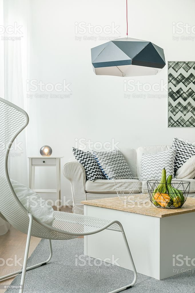 Just nook to relax stock photo