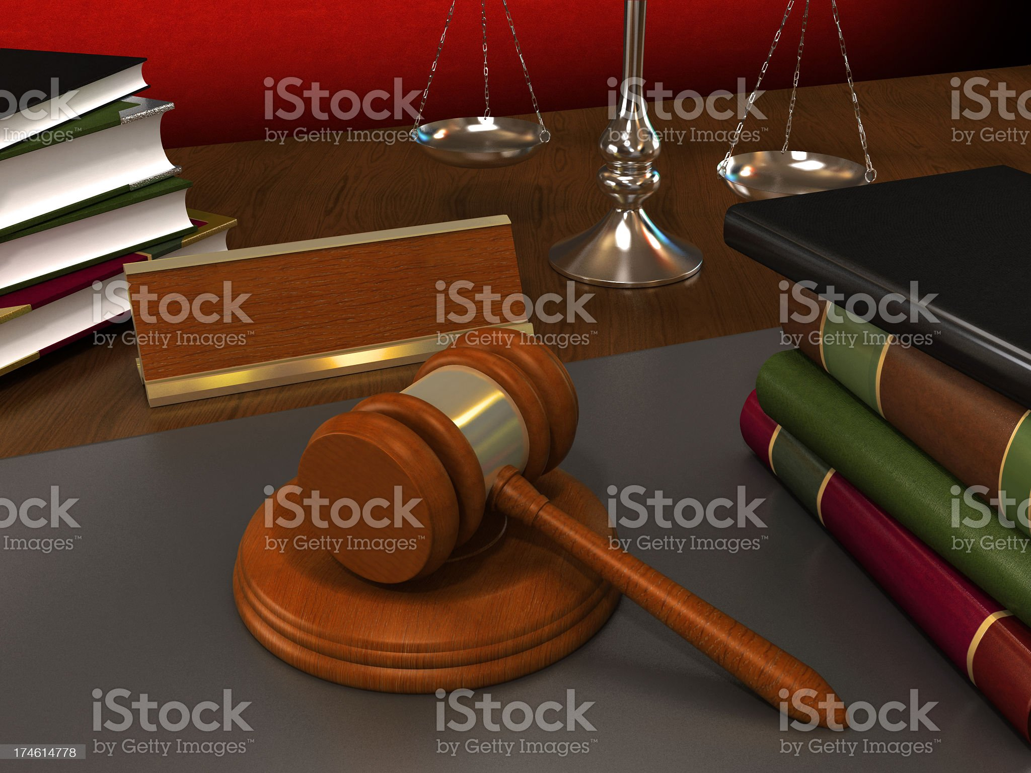 Justice concept royalty-free stock photo