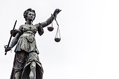 Justice in Frankfurt
