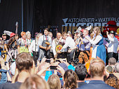 PM Justin Trudeau at Oktoberfest