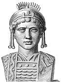Justinian I - Byzantine Emperor