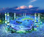 Kaaba Mecca