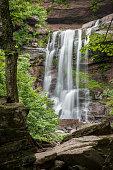 Kaaterksill Falls