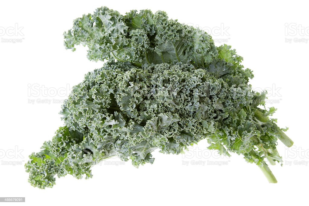Kale royalty-free stock photo