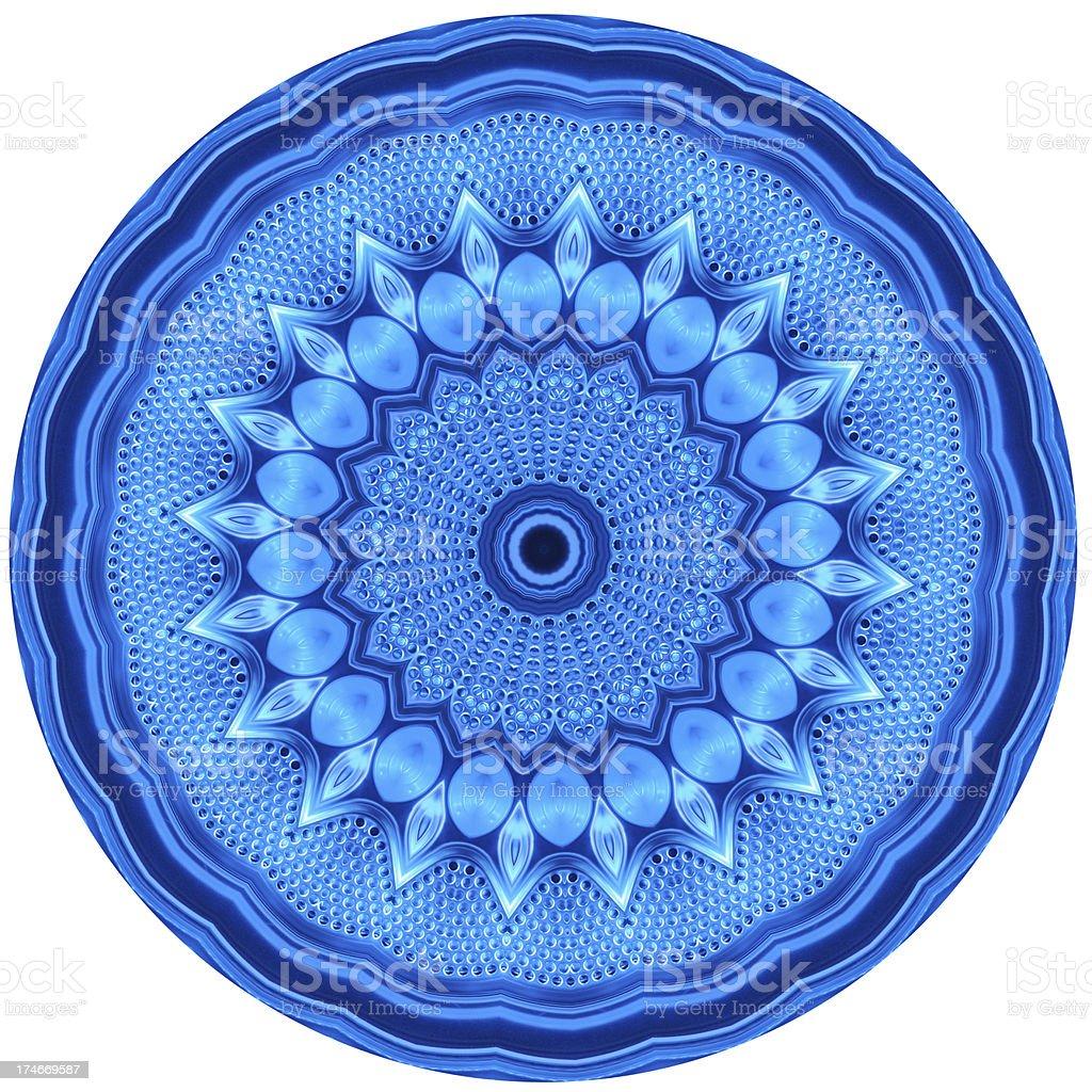 kaleidoscopes royalty-free stock photo