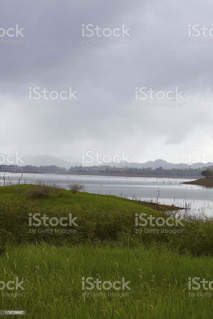 kanchanaburi royalty-free stock photo
