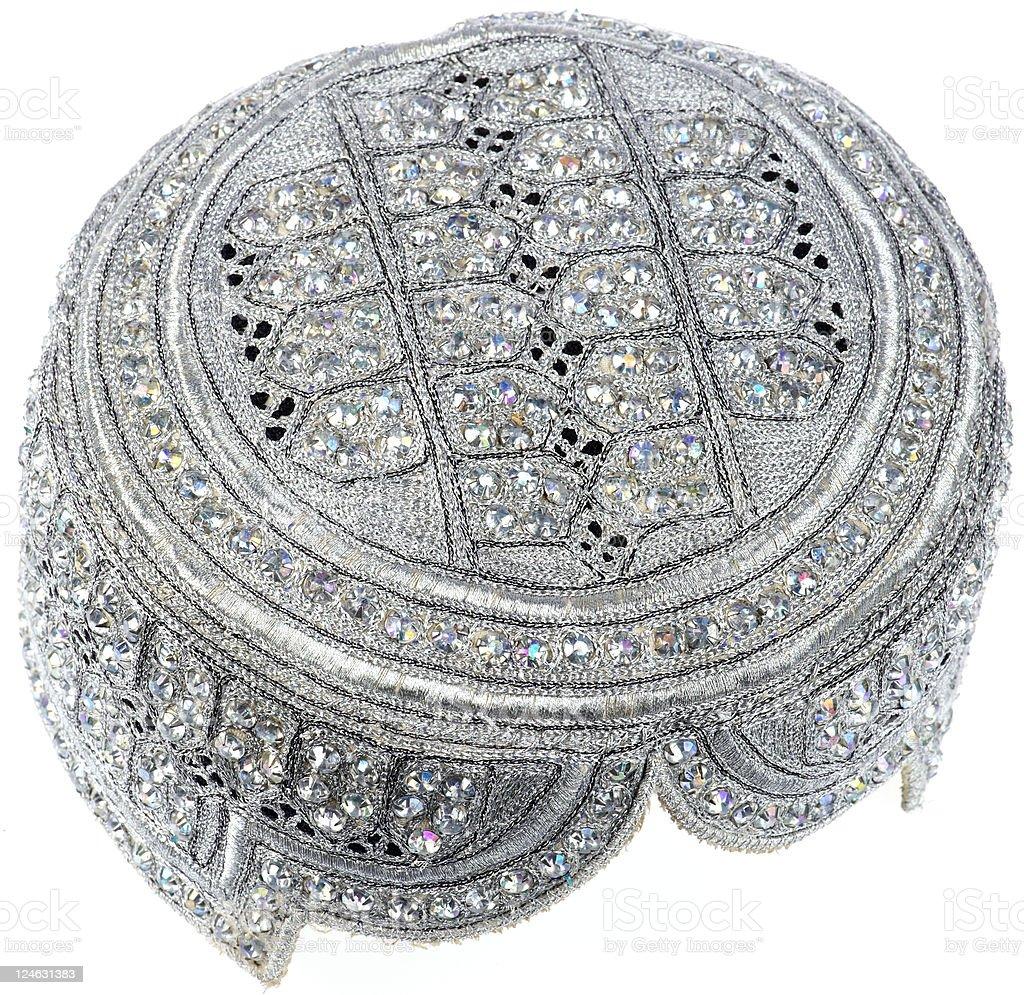 kandahari cap royalty-free stock photo