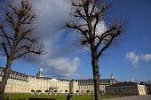 Karlsruhe Castle