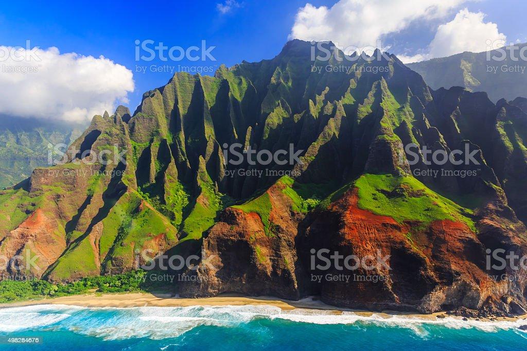 Kauai, Hawaii stock photo