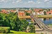 Kaunas HDR