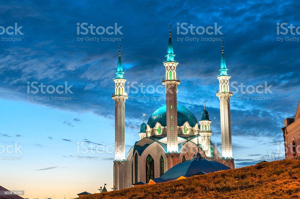 Kazan stock photo