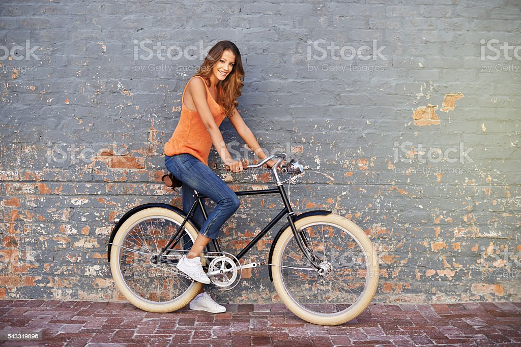 Keep moving forward stock photo