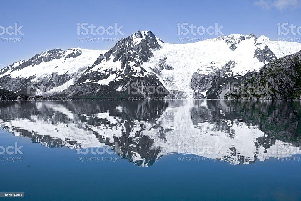 Kenai Fjords stock photo