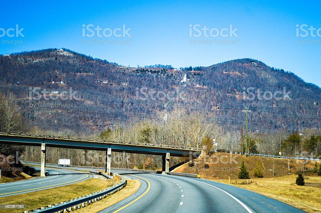 Le Kentucky 1 photo libre de droits