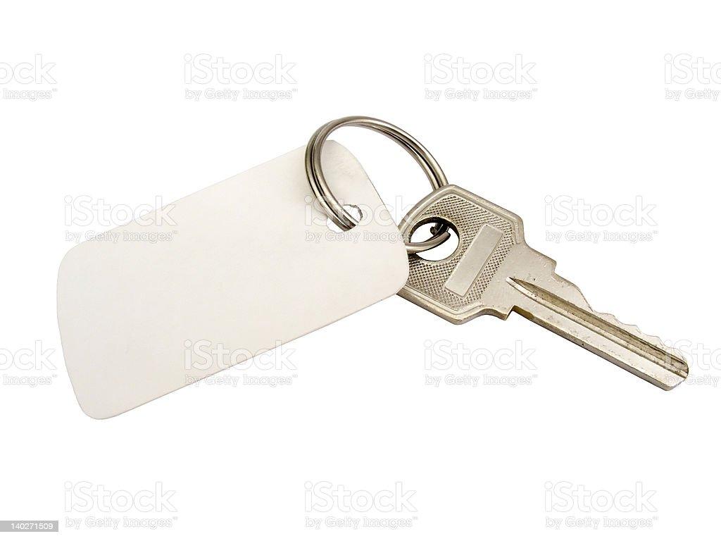 key 1 stock photo