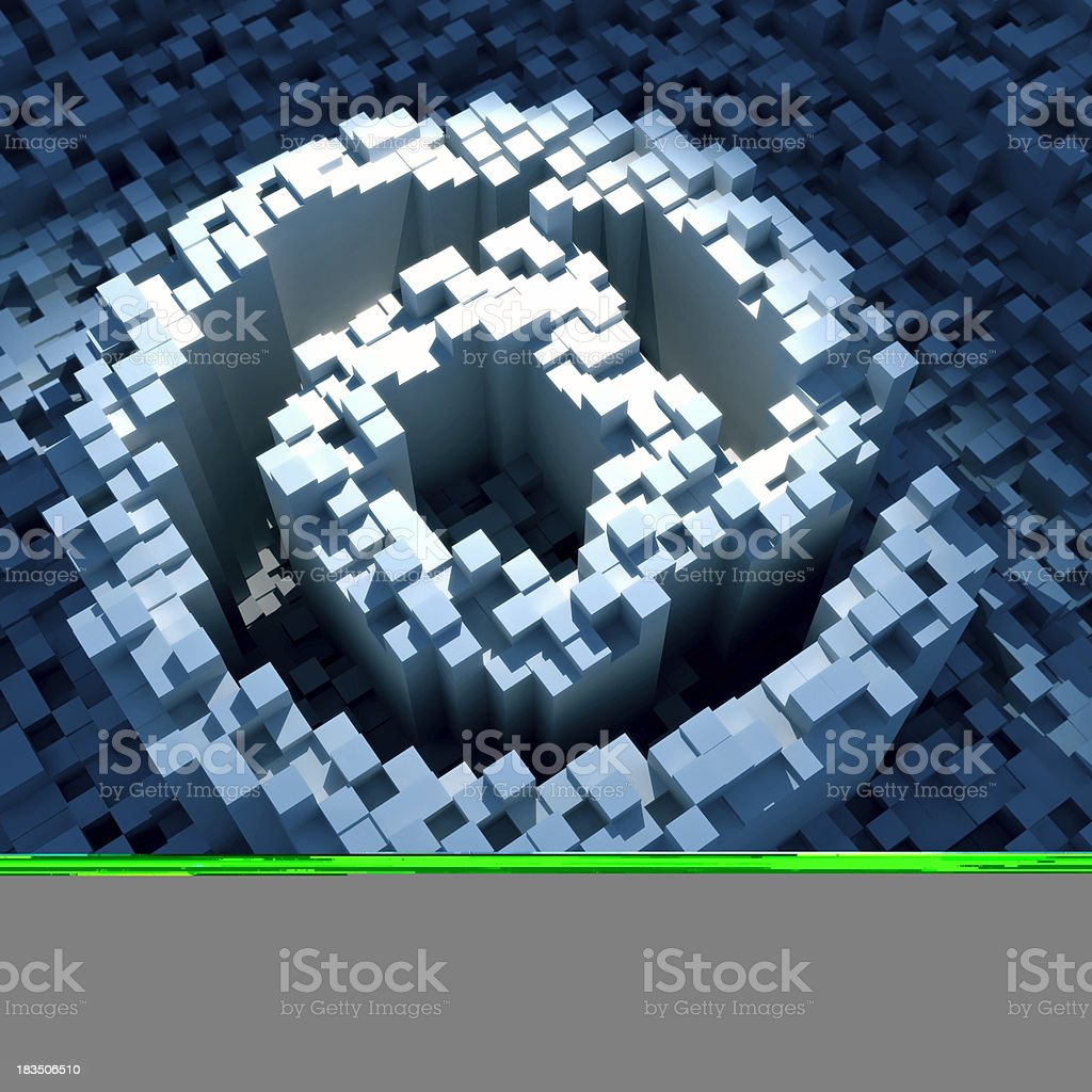 Key Collection royalty-free stock photo