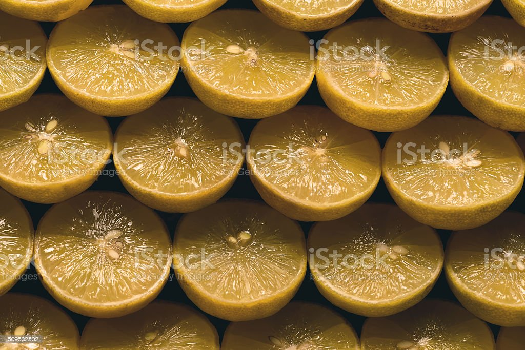 Key Lime stock photo