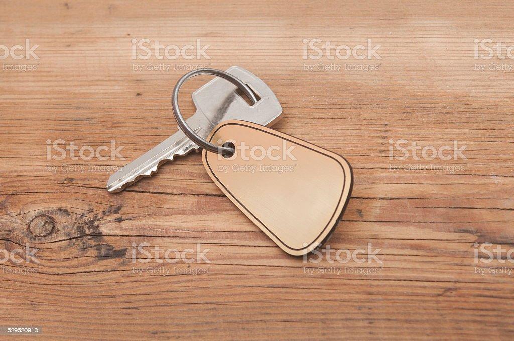 key of my success stock photo