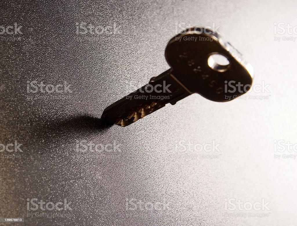 key royalty-free stock photo