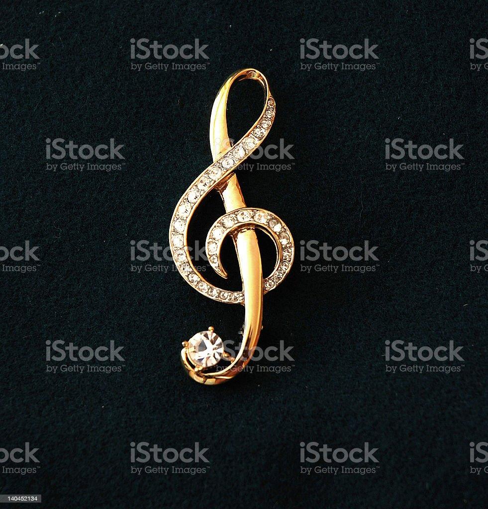 G Key royalty-free stock photo