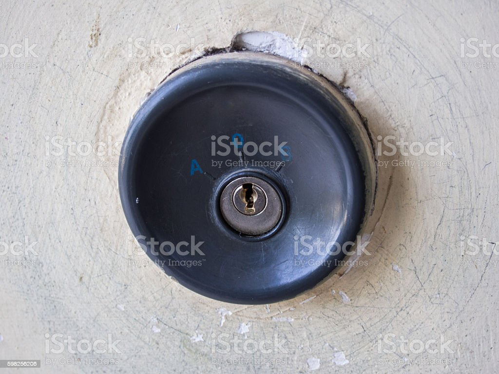 Key Select Option stock photo