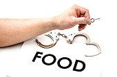 Key to food addiction escape