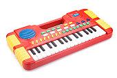 keyboard instrument piano