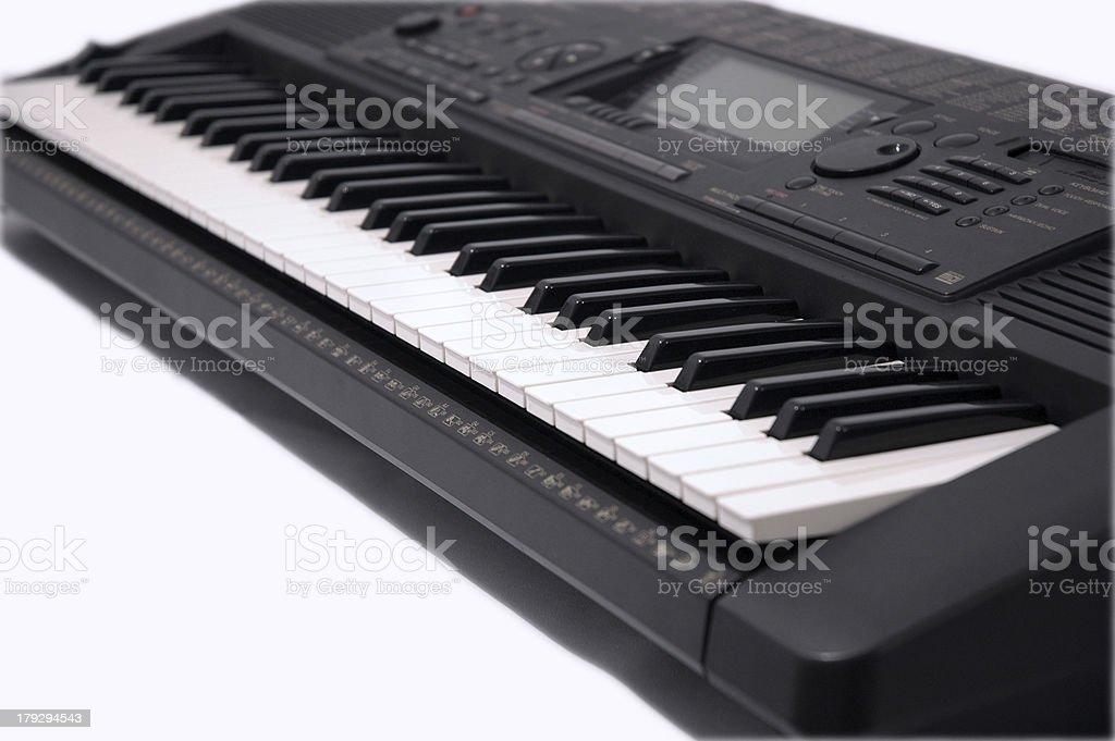 keyboard2 stock photo
