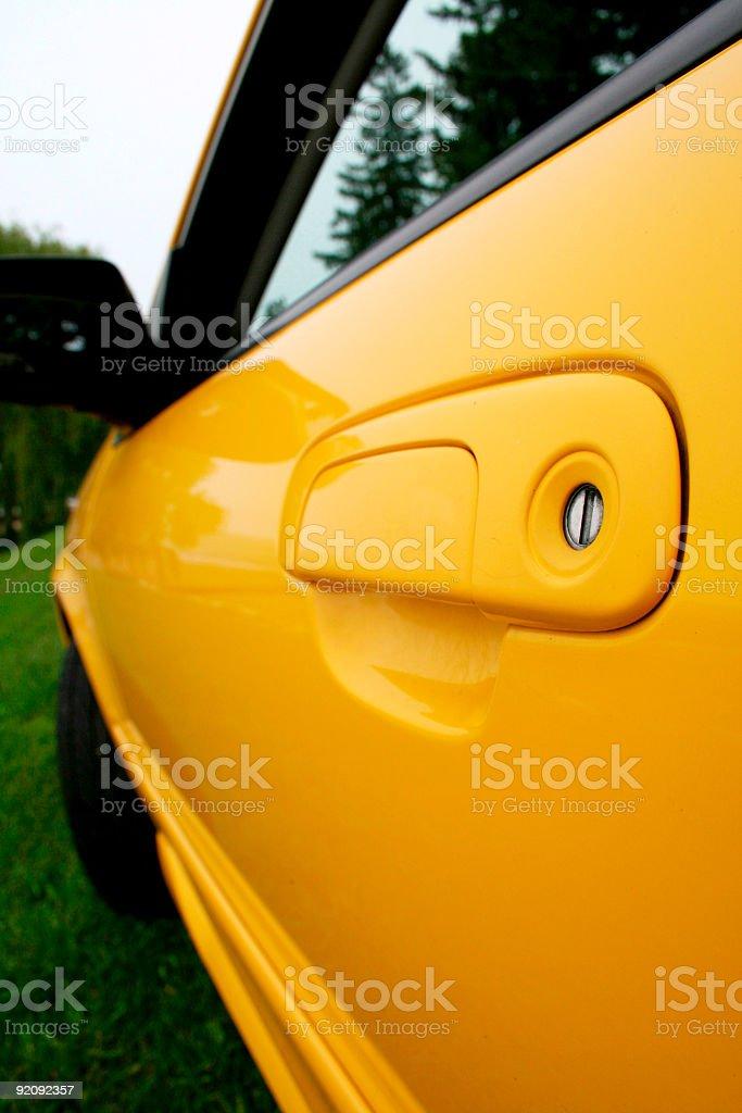 keyhole_door stock photo