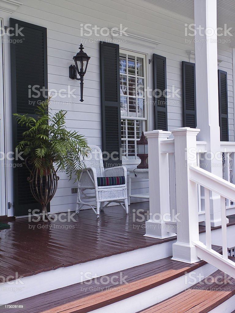 keyporch royalty-free stock photo